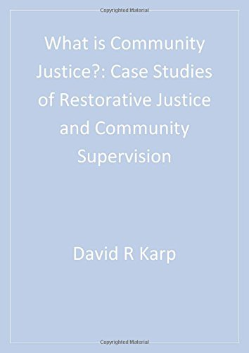 criminal justice case study So what makes criminal justice research important is the knowledge that says why, when, where, what, and how we know how to convince a court of law what the law is for any criminal problem no matter what the crime is.