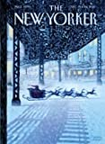 img - for The New Yorker, December 19 & 26, 2011 World Changers (Cover)
