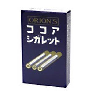 オリオン ココアシガレット 大箱(6本×10個入) 1箱