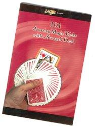 101 Tricks with a Svengali Deck Booklet