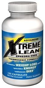 Good N Natural - Xtreme Trim Ephedra Free - 120 Capsule