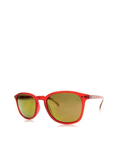 BENETTON Gafas de Sol 960S-06 (52 mm) Rojo