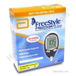 Cheap Freestyle Lite Blood Glucose Meter (B004DYAQ08)