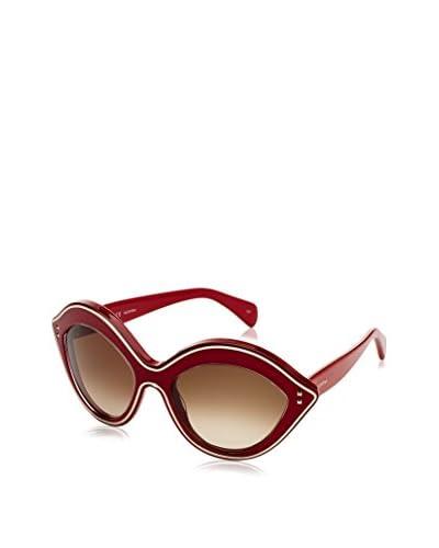 Valentino Sonnenbrille V689S (54 mm) rot
