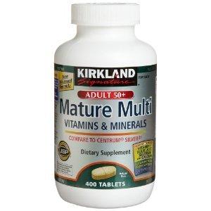 Kirkland mature multi