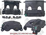 A1 Cardone 184760 Remanufactured Friction Choice Caliper