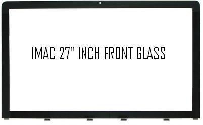 Ersatz-Frontglas für Apple iMac