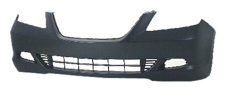OE Replacement Saab 9-3 Front Bumper Cover Partslink Number SB1000122