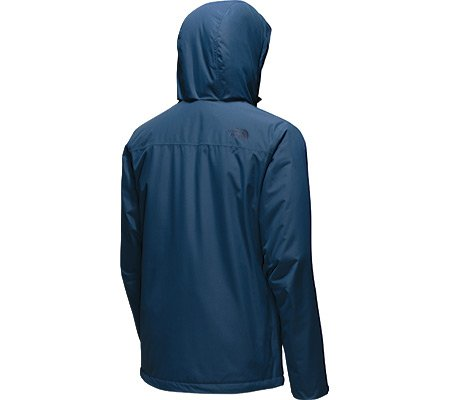 The North Face Men S Inlux Insulated Jacket All Men Style