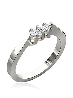 Friendly Diamonds Anillo FDR8255W (Oro Blanco)