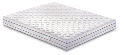Bedding - Materasso In Lattice: Maxima, Misura: 80X200