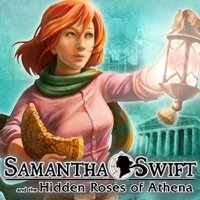 Samantha Swift and the Hidden Roses of Athena [Download]