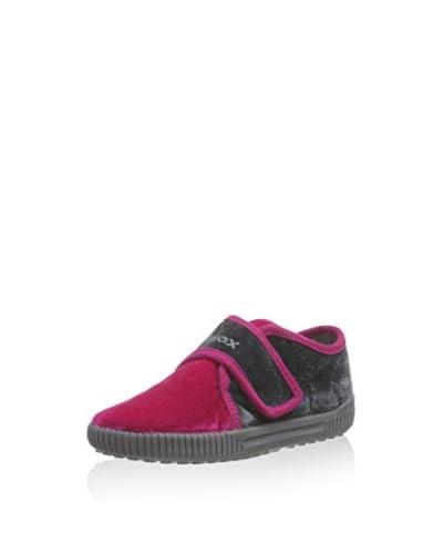 Geox Pantofola Da Casa J Home