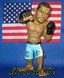 World of MMA Champions #4 限定 ダン・ヘンダーソン星条旗付き