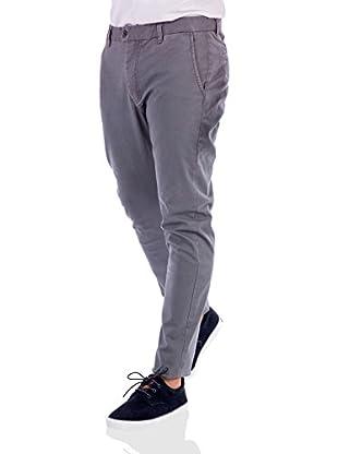 BLUE COAST YACHTING Pantalón (Gris)