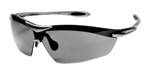 XS Sport Wrap TR90 Sunglasses UV400 Unbreakable Protection for Cycling, Ski or Golf