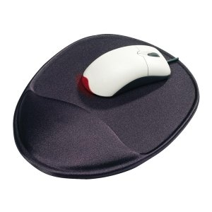 Kelly Viscoflex Gel Mouse Pad - 1 EA/BX