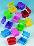Tooth Chests (144/PKG)