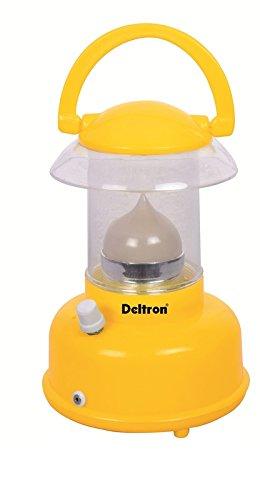 Deltron Sun Light Rechargable Emergency Light
