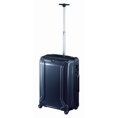 zero-halliburton-zero-air-ii-4-wheels-cabin-trolley-53-cm-black