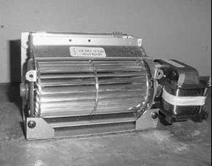 Heatilator GFK21B Fan Kit with Timer Circuit