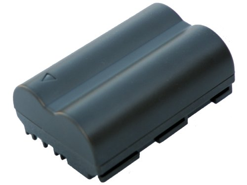 iTEKIRO 1800mAh Replacement Battery for Canon DS6041 Digital Rebel Cameras