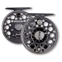 Redington Drift Fly Reels and Spools