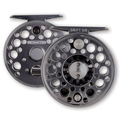New 2012 Redington Drift Fly Reel 2/3 Black