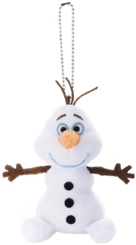 The Snow Queen and Disney Ana Olaf Bc