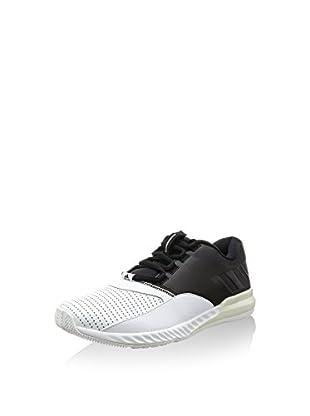 adidas Zapatillas Crazymove Bounce M (Blanco / Negro)