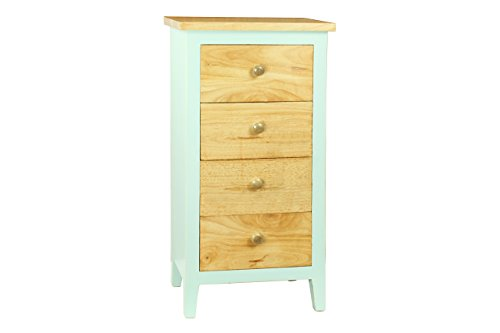 Antique Revival Felicia Pine Dresser front-1029274
