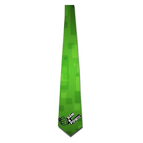 Branzonce Skinny Tie / Fighter Tie