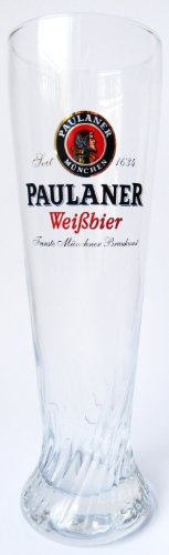 paulaner-glasses-verres-set-of-6-glasses-05-litre-lined-brand-new-limited-edition-pint