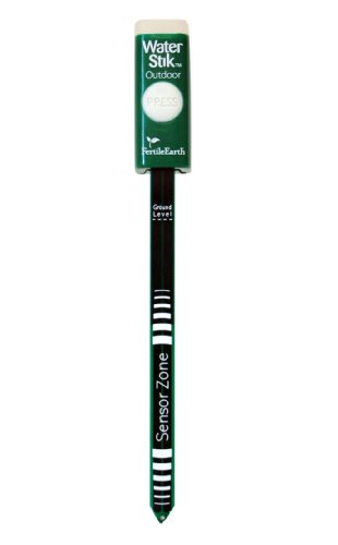 Fertile Earth WSOD-1 WaterStik Plant Moisture Sensor, Outdoor