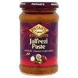 Patak's Jalfrezi Medium Curry Paste 283G