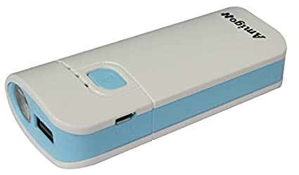 Amigo-6000mAh-PowerBank