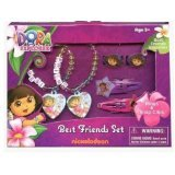 Dora Best Friends Accessory Set