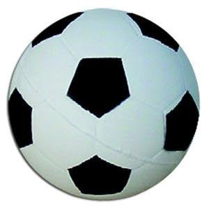 Soccer Stress Ball - 1