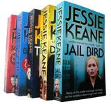 Jessie Keane Jessie Keane 5 books: The Make / Dirty Game / Playing Dead / Scarlet Women / Jail Bird rrp £34.95