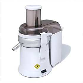 XL Juicer Color: Black