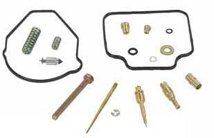 Technical Touch USA Inc KYB Rear Shock Service Kit * RCU3612001