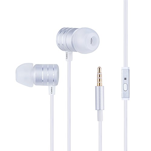 Cablex-In-Ear-Headphones