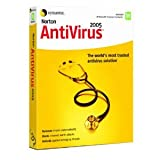 Norton Antivirus 2005 (OLD VERSION)