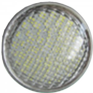 Pack Of One (1), Led Par36 9W (Eq To 50W Halogen) 12V Ac/Dc Lamp