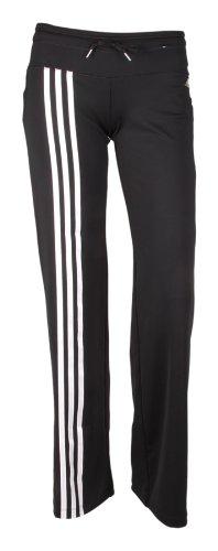 Adidas CL Q34 Kickflair Womens Track Pants ClimaCool