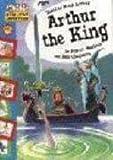 Arthur the King (Hopscotch Adventures)