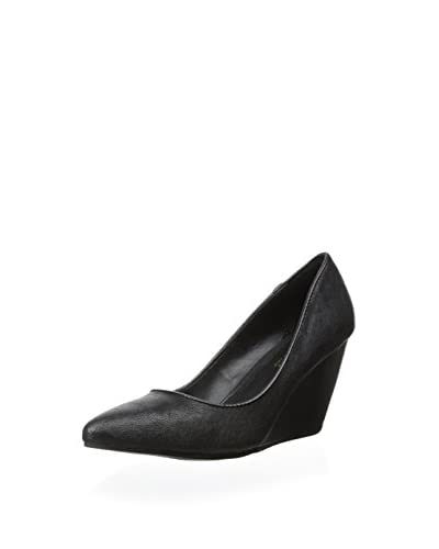Kenneth Cole Reaction Women's Bond-Ed Wedge Pump