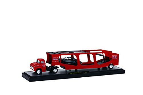 m2-auto-haulers-release-19-b-1958-chevrolet-spartan-lcf-1968-pontiac-firebird-400-ho