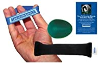 Strong and Healthy Hands Kit - Hand/Wrist Combo