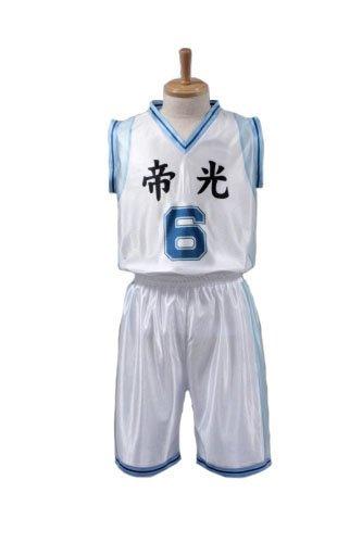 Kurokos Basketball anime Kaiser Licht mittlere Schuluniformen Daecheongbong L günstig online kaufen